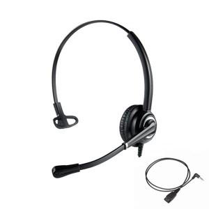 słuchawki call center Platora