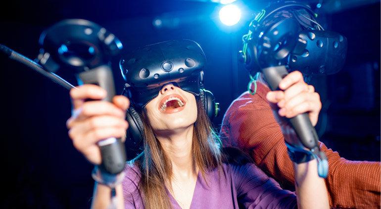 VR i AR mogą zmienić sposób szkolenia w firmach produkcyjnych