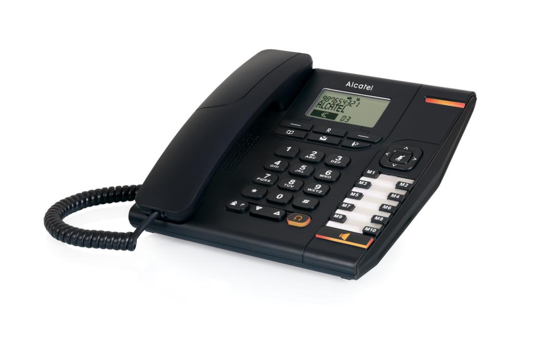 Telefon biurowy – Alcatel Temporis 880